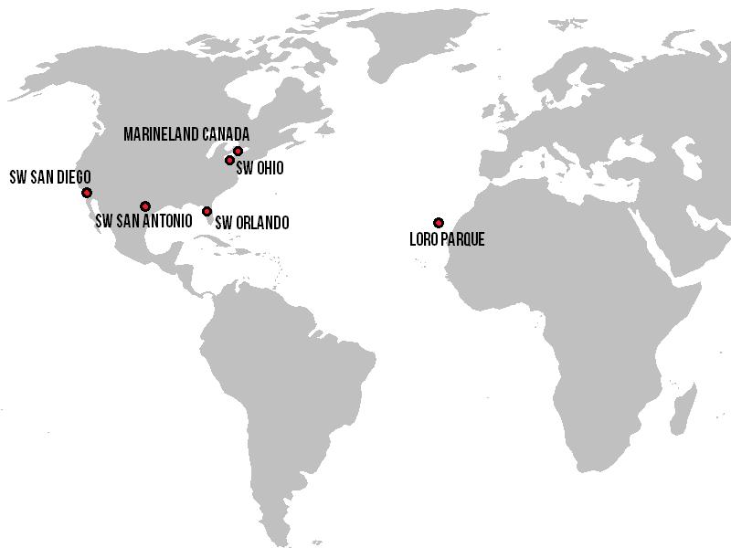 World Map Us Globalinterco - World map with us