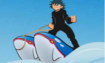 Gillian Anderson to SeaWorld: Release the Orcas - SeaWorld of Hurt